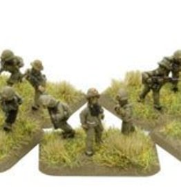 Flames of War (FOW) 15mm PAVN Infantry Platoon