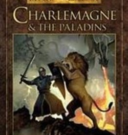 Osprey Publishing (OSP) Charlemagne and the Paladins (SC)