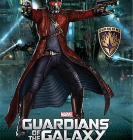 Dragon Models (DML) 1/9 Guardians of the Galaxy-Star Lord