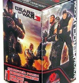 Wizkids (WZK) Gears of War 3 HeroClix: Booster