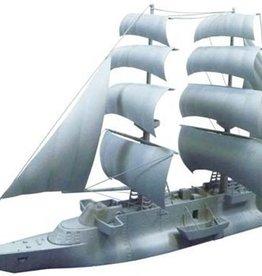 Aoshima (AOS) 1/200 BARRACUDA SHIP CONAN