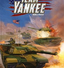 Flames of War (FOW) Team Yankee