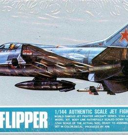 Arii (ARI) 1/144 MIG-23 FLIPPER
