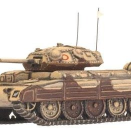 Flames of War (FOW) 15mm Crusader III
