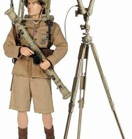 Dragon Models (DML) 1/6 Telescope & Rangefinder