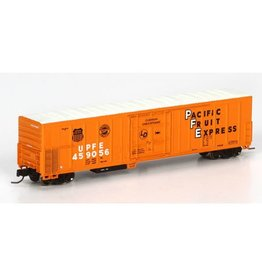 Athearn (ATH) N RTR 57'Mech Reef,UPFE/Whtlet#3