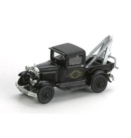 Athearn (ATH) HO RTR Model A Tow Truck, Diamond Valley Towing