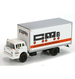Athearn (ATH) HO RTR Ford C Box Van, CME