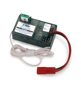 E-Flite (EFL) 4-in-1 Receiver/ESC/Mixer/Gyro FM 72MHz: BCX