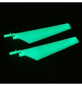 E-Flite (EFL) UpperMainBladeSet,GlowDark(1pr)