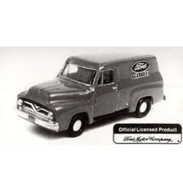 Williams Bros (WBR) HO 55 Ford Panel Truck Kit