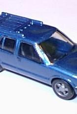 Williams Bros (WBR) HO 95 Chevy Blazer Kit