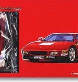 Fujimi (FJM) 1/24 Ferrari 348 Challenge