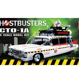 AMT (AMT) 1/25 Ghostbusters Ecto-1