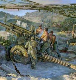 AFV Club (AFV) 1/35 M2A1 Howitzer