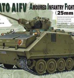 AFV Club (AFV) 1/35 NATO AIFV