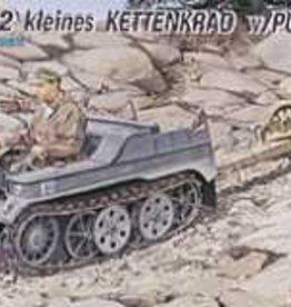 Dragon Models (DML) 1/35 SdKfz 2 Kettenkrad