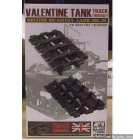 AFV Club (AFV) 1/35 Valentine Workable Track