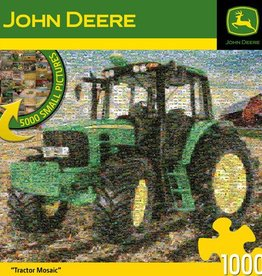 Master Pieces (MST) John Deere Mosaic 1000 pc