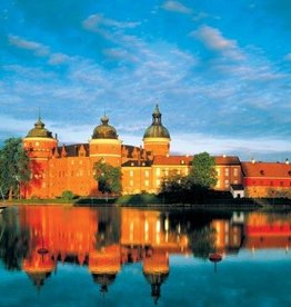 Trefl (TRF) 500pc Gripsholm Castle Sweden