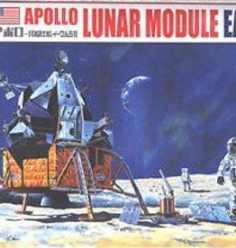 Aoshima (AOS) 1/40 Apollo Lunar Module Eagle