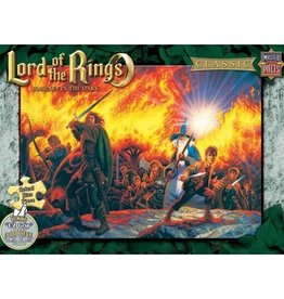 Master Pieces (MST) 300pc LOTR Journey in the Dark