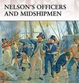 Osprey Publishing (OSP) Nelson's Officers and Midshipmen