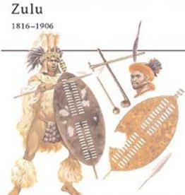 Osprey Publishing (OSP) Zulu 1816-1906