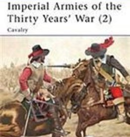 Osprey Publishing (OSP) Imperial Armies Of Thirty Years