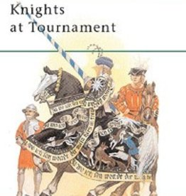 Osprey Publishing (OSP) Knights at Tournament