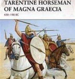 Osprey Publishing (OSP) Tarentine Horseman of Magna Graecia
