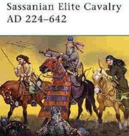 Osprey Publishing (OSP) Sassanian Elite Cavalry AD 224-642