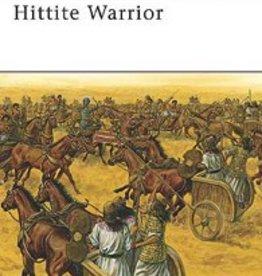 Osprey Publishing (OSP) Hittite Warrior