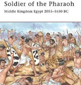 Osprey Publishing (OSP) Soldier of the Pharaoh