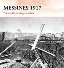 Osprey Publishing (OSP) Battles, Messines 1917