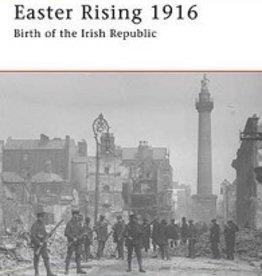 Osprey Publishing (OSP) Easter Rising 1916               **