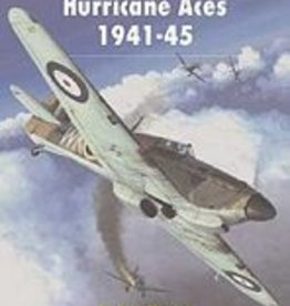 Osprey Publishing (OSP) Hurricane Aces 1941-45