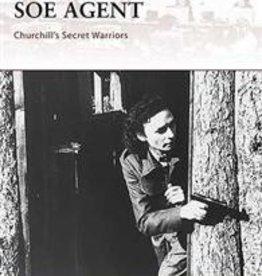 Osprey Publishing (OSP) SOE Agent