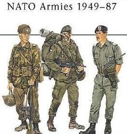 Osprey Publishing (OSP) NATO Armies 1949-87