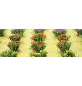 JTT (JTT) Flower Bushes, 3/8' (30)