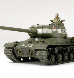 Tamiya (TAM) 1/48 Russian Heavy Tank JS-2 '44