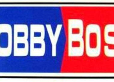 Hobby Boss (HBO)