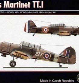 Pavla Models (PAV) 1/72 Miles Martinet TT1