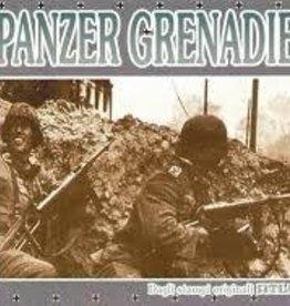 Nexus (NXS) 1/72 Panzer Grenadiers