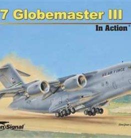 Squadron Signal      Publications (SSP) C-17 GLOBEMASTER IN ACTION HC