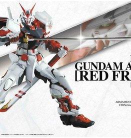 Bandai (BAN) GUNDAM ASTRAY RED FRAME PG