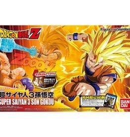 Bandai (BAN) SUPER SAIYAN 3 SON GOKOU