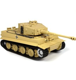 1/16 RC Late Tiger I w/ Smoke, Sound, & BB's