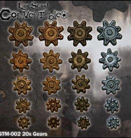 Gears (20)
