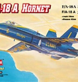 Hobby Boss (HBO) 1/72 F/A -18A BLUE ANGELS